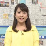日比麻音子アナの高校やミスコンは?はやドキでかわいいと話題!