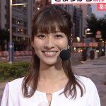 TBS山本里菜アナがあさチャンでお天気キャスターに!高校は?