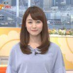 新井恵理那がかわいすぎで結婚は?性格と父親が話題で年齢や高校・大学が知りたい!