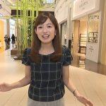 平山雅アナがかわいい!中京テレビで高校やカップは?美脚で退社?