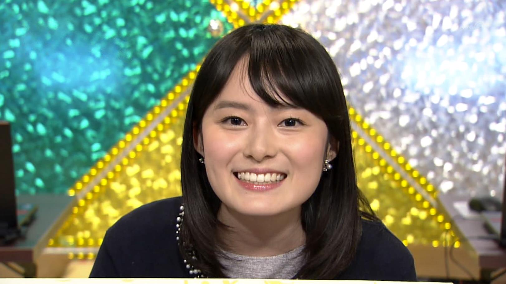 NHK浅野里香アナがかなりかわいい!札幌局で大学やケータイ大喜利!