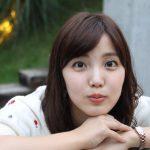 NHK堀菜保子アナがかわいい!佐賀放送局で出身やミス東大?