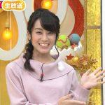 池谷麻依アナがお願いランキングでかわいい!ギターとカップや高校は?