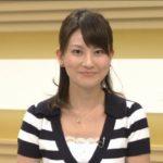 井上あさひアナの学歴や結婚は?カープファンで声に特徴が!