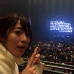 HTB石沢綾子アナはイチモニ出演で結婚してる?身長や高校大学とカップは?