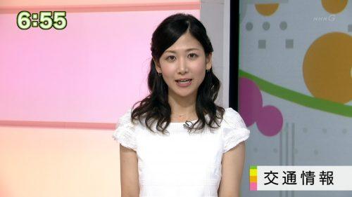 桑子真帆アナがニュース9でかわいくなった!結婚して妊娠はいつ?