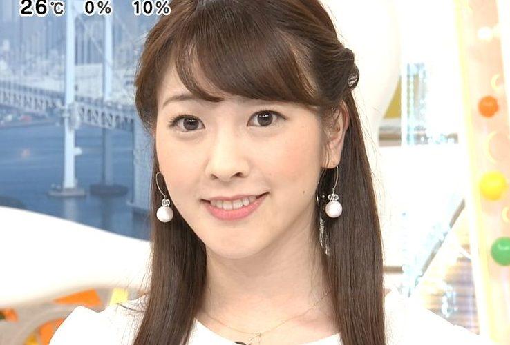 三上真奈アナが小川泰弘投手と結婚か?伊野尾とは二股でカップは?