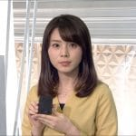 皆川玲奈アナがNEWS23キャスターでかわいい!車好きでドリフト!