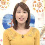 永島優美アナは美人で水着画像や動画がある?カップや熱愛彼氏と結婚か?