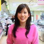 NHK中川安奈アナが秋田でかわいい!慶応出身で高校や彼氏は?