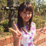 中川絵美里がOha4でかわいい!清水区出身でJリーグタイムは?