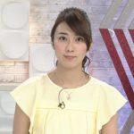 STV小笠原舞子アナは高身長!どさんこワイド朝やミスユニバース!