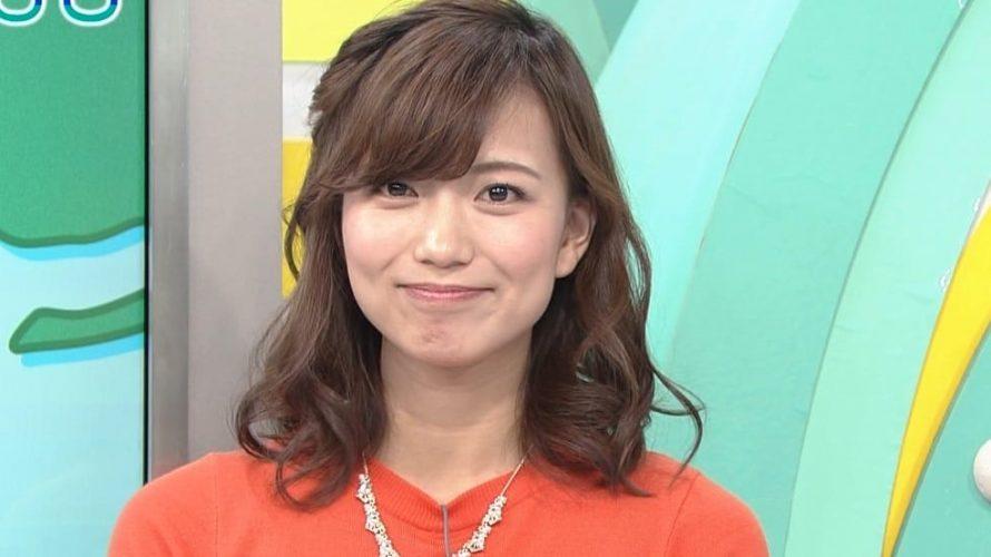 斎藤真美アナはかわいいが高校や身長は?大学時代に今ちゃんの実はに出演!