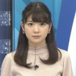 佐藤真知子アナがズムサタでかわいい!ZIPやカップは?