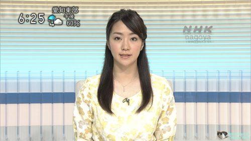 副島萌生アナがサンデースポーツでかわいい!カップや大学は?