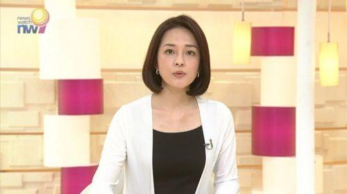 ニュース7の鈴木奈穂子アナがかわいい!経歴や妊娠はしてる?