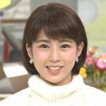 テレ朝田中萌アナの現在とその後は?バクモン学園でカップが?
