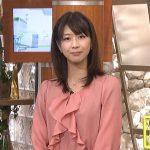 虎谷温子アナの再婚の旦那は?今もかわいいし同期は川田裕美!
