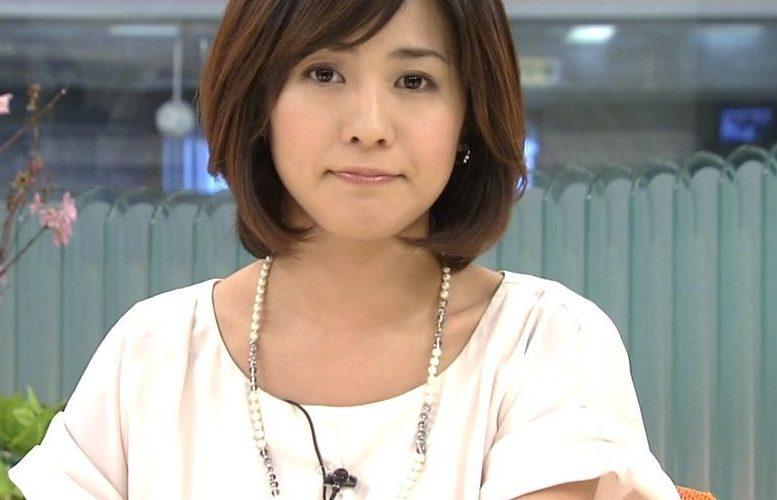 椿原慶子アナは結婚して旦那はいる?TheNEWSαの新MCに!