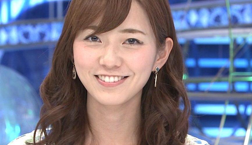 内田嶺衣奈アナの熱愛彼氏は?元タレントでかわいいけど訃報とは?