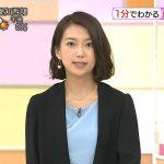 和久田麻由子アナに結婚の噂は?痩せたしかわいいボブに髪切った!