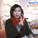 山本雪乃アナはムチムチでカップは?ハナタカやサンデーLIVEで人気!