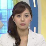 柳沢彩美アナの結婚相手は?サンドラでノースリーブと歯がかわいい!