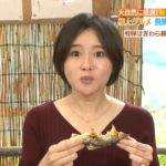 吉岡直子アナが妊娠?髪切ってかわいい!結婚指輪をしてた?