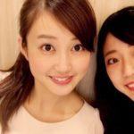 浜﨑日香里アナはももち浜ストアで人気!ミス立教や高校と売り子!