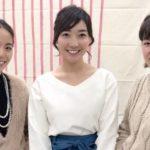 市川いずみの学歴は?ちちんぷいぷいやおはようコールに出演!