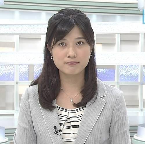 石橋亜紗アナの高校や大学は?大谷翔平と似ていてかわいい!