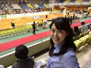 石川テレビ加藤愛アナウンサーがかわいい!高校や大学は?