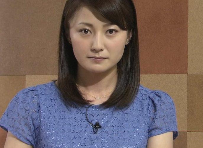 久野静香アナが妊娠報告した?かわいいがZEROは卒業!