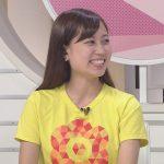 宮田玲奈アナがかわいい!早稲田や出身高校と経歴は?