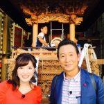 テレビ大阪の中川栞アナがかわいい!高校大学や結婚は?
