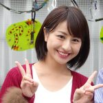 岡部里香アナは富山テレビでかわいい!大学やマラソンなども!