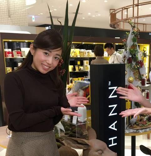 塩尻奈都子アナはかわいいが結婚した?英語と性格が話題!