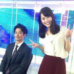 田中麻耶アナがメーテレ退社でTOKYOMX NEWSに!