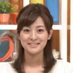 徳島えりかアナの結婚発表で相手は誰?ZIPでかわいいが実家や高校は?