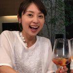 鳥越佳那アナの高校や大学は?静岡第一テレビでおばさんとは?