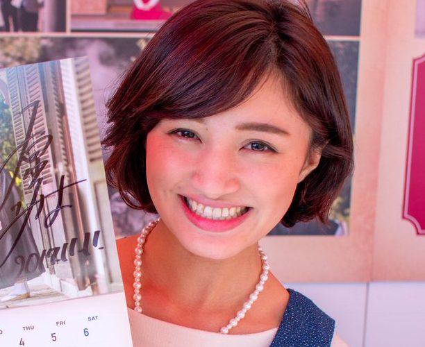 MBC原口奈菜アナが超かわいい!高校や大学とカップは?