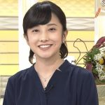 林田理沙アナの身長がかわいい!おはよう日本やブラタモリで年齢やカップは?