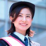 井上綾夏アナが新潟でかわいい!ミス獨協で高校とカップは?