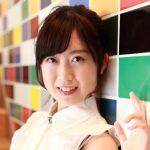 石橋里紗アナがかわいい!ミス慶應SFCで高校やカップは?