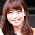 伊藤京子アナがはやドキでかわいい!写真集とカップや彼氏は?
