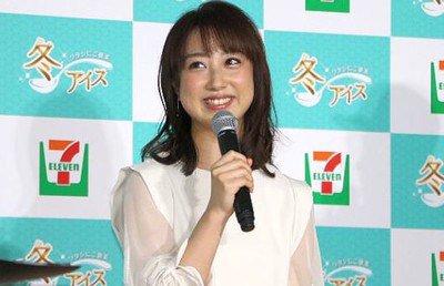 川田裕美アナの年収は?かわいいが結婚できない理由とは?