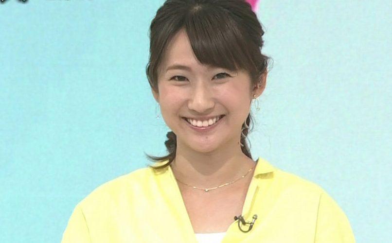 NHK森下絵理香アナのカップは?おはよう日本でかわいいが身長は?