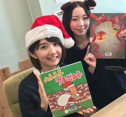 北陸放送の小野塚愛美アナがかわいい!大学や高校とカップは?