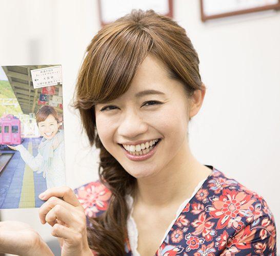 斉藤雪乃の彼氏や結婚とカップは?おとな旅やす・またんでかわいい!