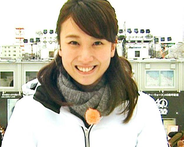 柴田平美アナがかわいい!ミスユニバースで高校やカップは?